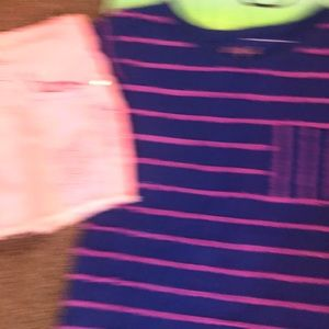 demin inc Other - Girls 3 piece clothing lot